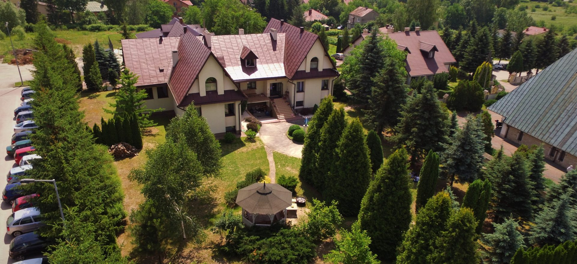 Dom Rekolekcyjny